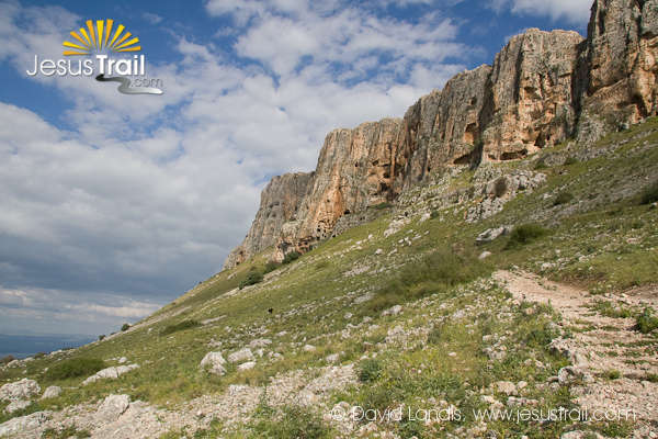 Arbel Israel  city photo : Jesus Trail | Arbel National Park | Galilee, Israel
